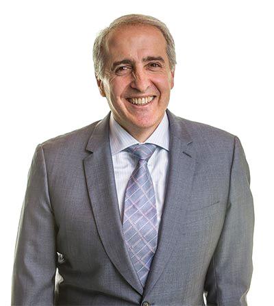 Antonio Haya