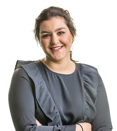 Carmen Sebastián