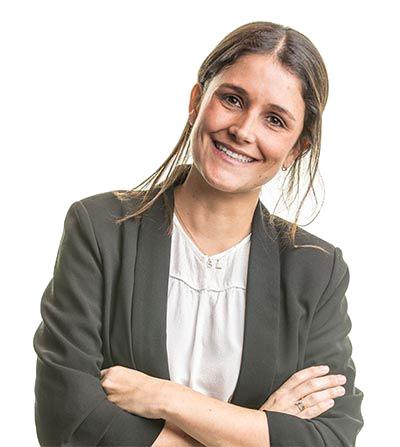 Macarena Solís