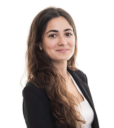Mónica Olmos García