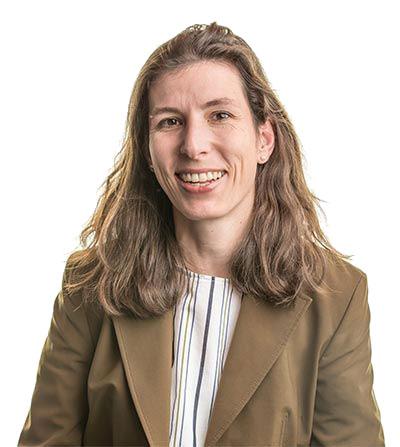 Nicole Hildebrand