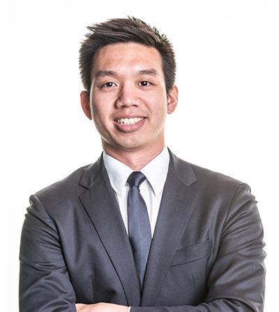 William Chang Yu